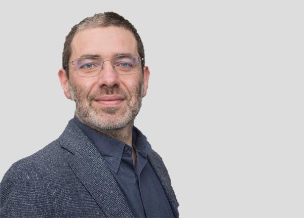 Benoit Dupont