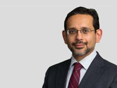 Imran Ahmad Blakes