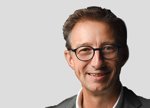 David Poellhuber